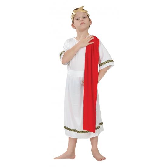 Carnavalskleding Geschiedenis kostuums Romeinse kleding