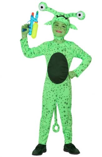 Carnavalskleding Fantasy en Sprookjes kostuums Space kleding