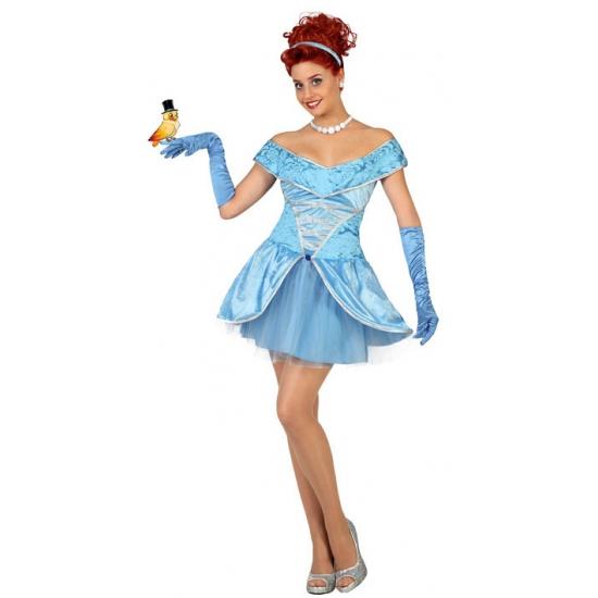 Carnavalskleding Fantasy en Sprookjes kostuums Prinsessen kleding