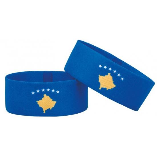 Kosovo sport polsbandje