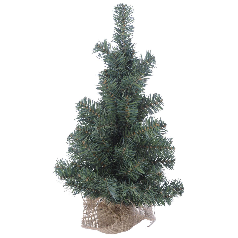 Kunst kerstboom mini 45 cm