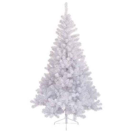 Kunst kerstboom wit Imperial pine 340 tips 150 cm