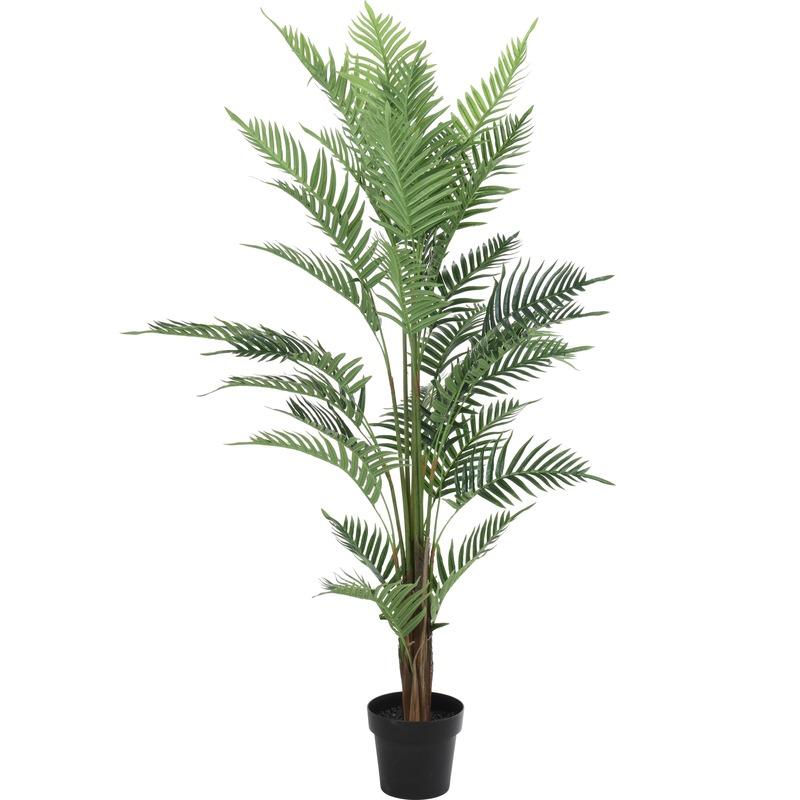 Kunstplant varen 150 cm voor binnen