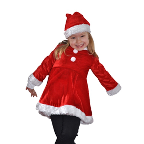 Carnavalskleding Kerst kostuums Kerstjurkjes