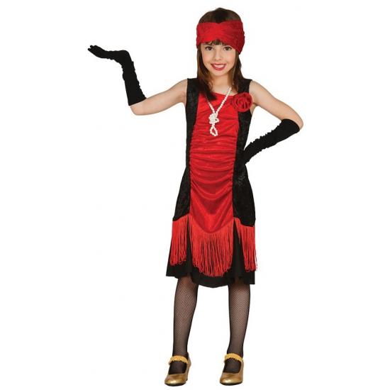 Carnavalskleding Beroepen kostuums Gangster kleding