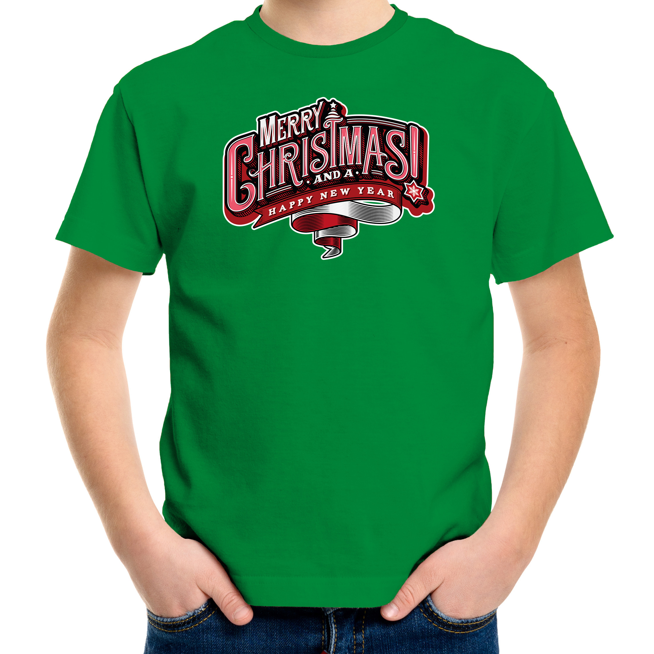 Carnavalskleding Kerst kostuums Kerst t-shirts