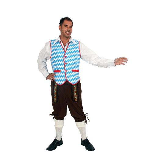 Carnavalskleding Oktoberfest kostuums Oktoberfest overig