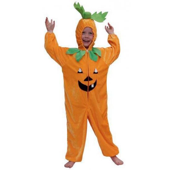 afd4f76aa0115c Onesie pompoen joggingpak voor kinderen in oranje artikelen winkel ...