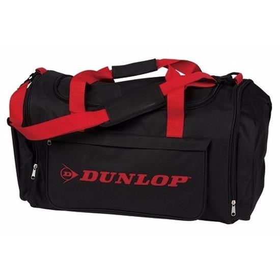 f6e44211356 Reistas Dunlop zwart/rood 54 liter in oranje artikelen winkel ...