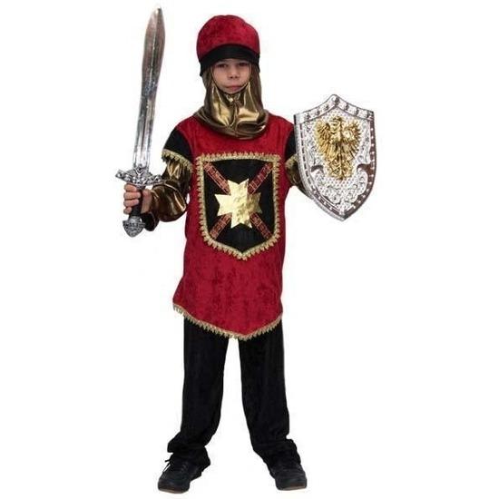 Carnavalskleding Fantasy en Sprookjes kostuums Ridder kleding