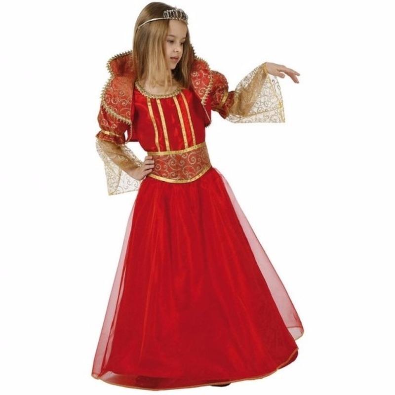 Carnavalskleding Fantasy en Sprookjes kostuums Koningin kleding