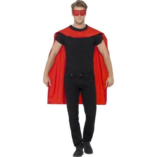 Carnavalskleding Soorten kostuums Capes en mantels