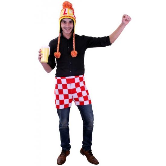 Carnavalskleding Funny kostuums Funny overig