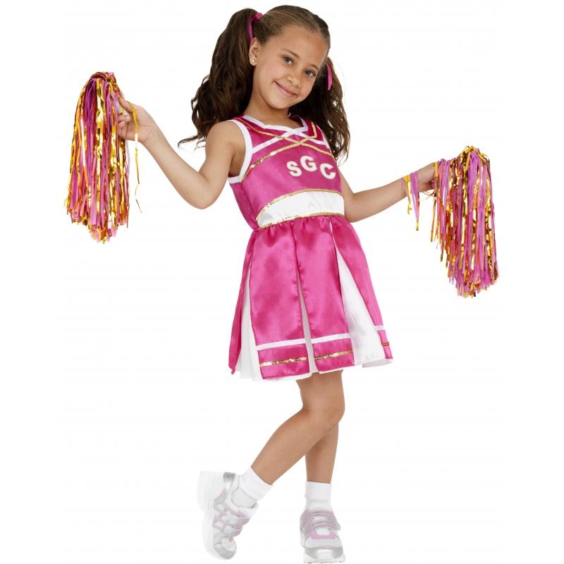 Carnavalskleding Sport kostuums Cheerleader kleding