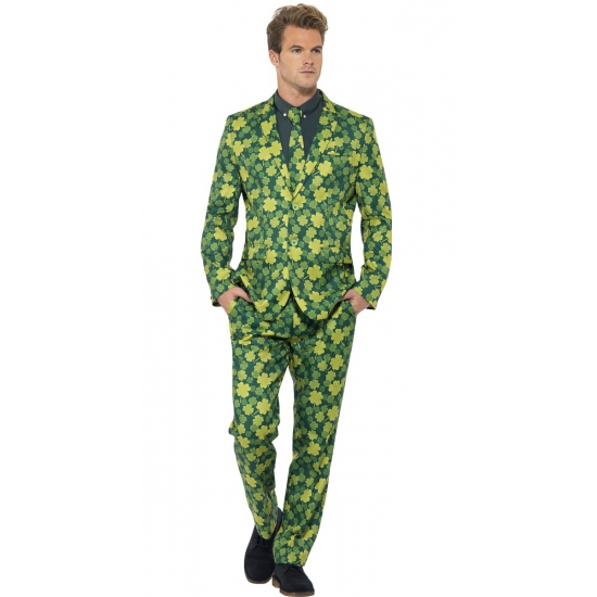 Carnavalskleding Landen kostuums Patricksday kleding
