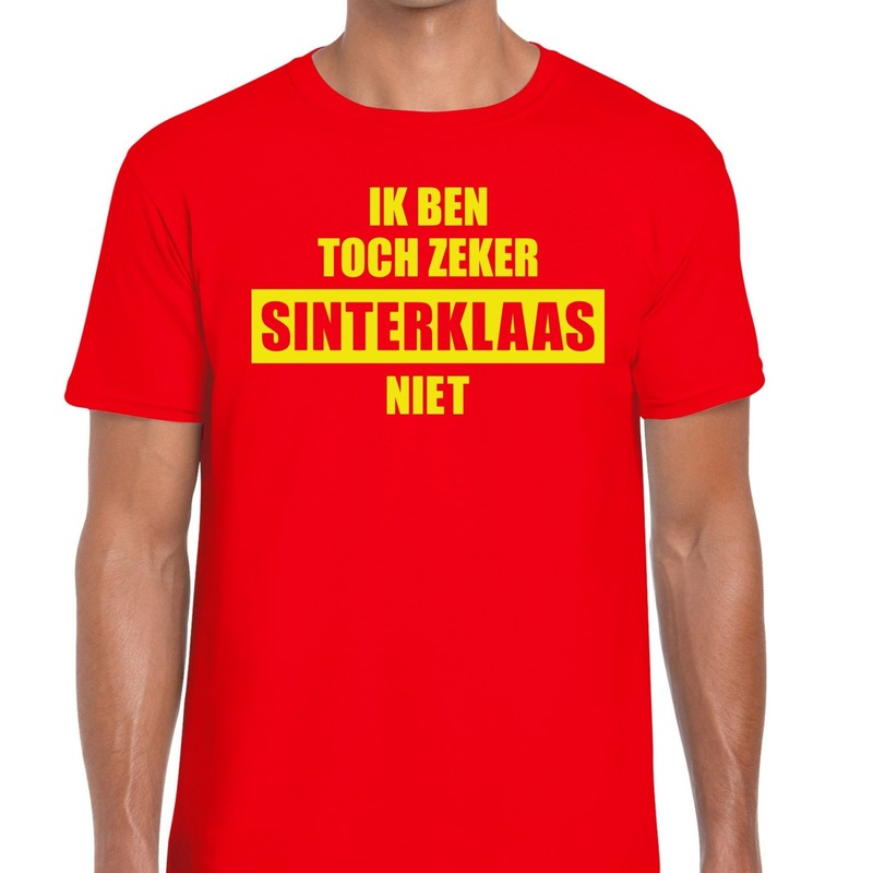 Carnavalskleding Sinterklaas en Pieten Sinterklaas kostuums