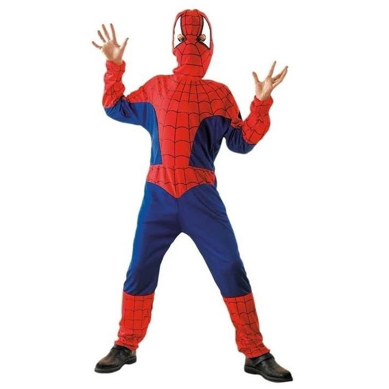 Carnavalskleding Superhelden en Cartoon kostuums Spiderman kleding