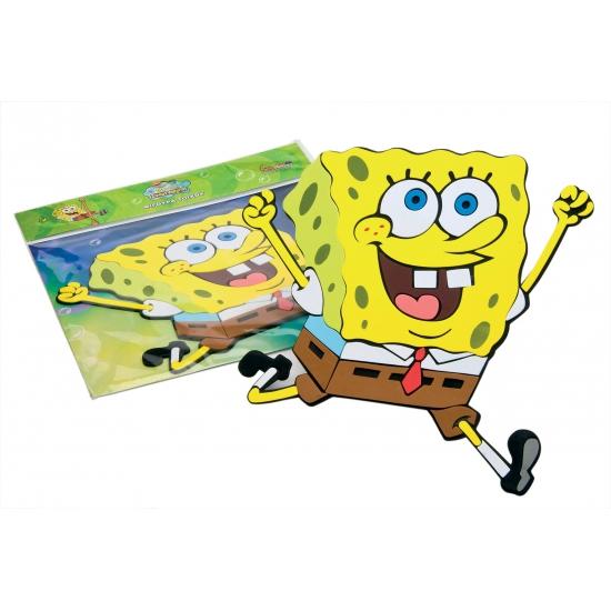 Spongebob muursticker 34 cm