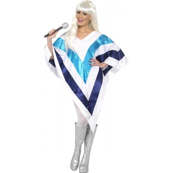 Carnavalskleding Bekende personen Abba kleding