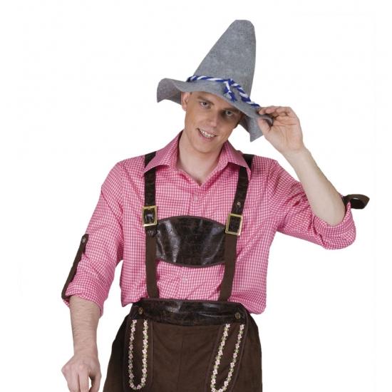 Carnavalskleding Oktoberfest kostuums Oktoberfest overhemden