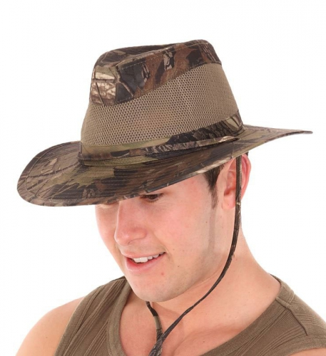 Vakantie fedora hoed voor heren