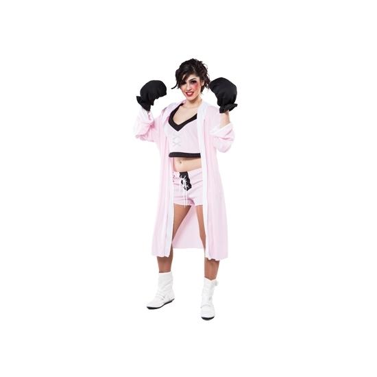 Carnavalskleding Sport kostuums Bokser kleding