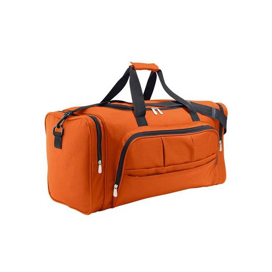 7a14a49e2d7 Weekendtassen oranje in oranje artikelen winkel Oranjeshopper