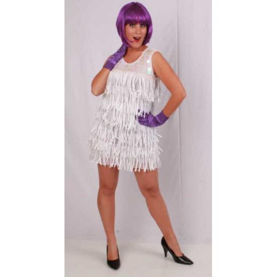 Carnavalskleding Geschiedenis kostuums Jaren 20 kleding