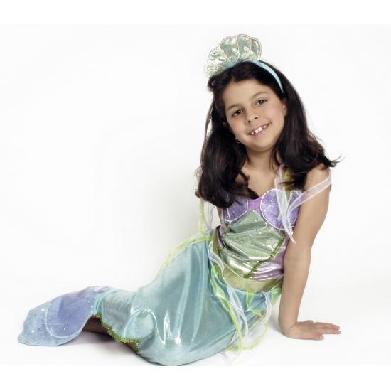 Carnavalskleding Fantasy en Sprookjes kostuums Zeemeermin kleding