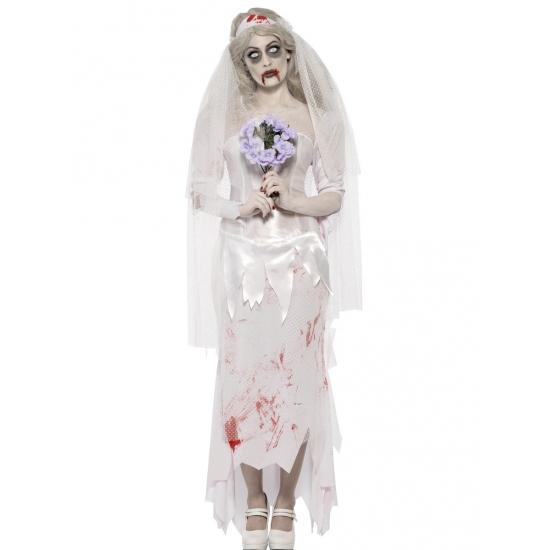 Halloween Straatversiering.Halloween Bruidsjurk In Oranje Artikelen Winkel Oranjeshopper