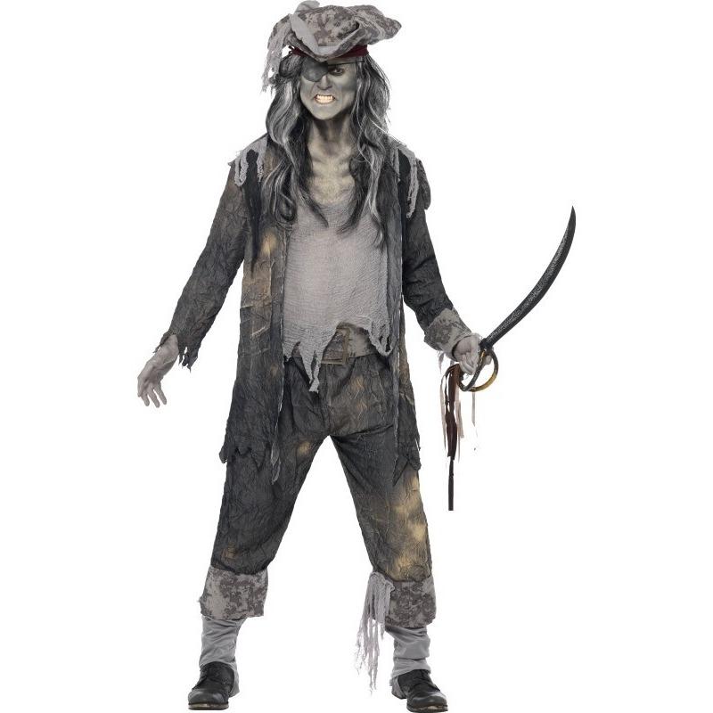 Carnavalskleding Halloween kostuums Zombie kleding